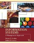 Information Systems A Management Approach