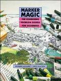 Marker Magic The Rendering Problem Solver for Designers