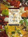 Profess.chef's Tech.of Healthy Cooking