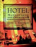 Hotel Management+operations