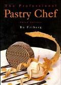Professional Pastry Chef