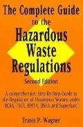 Complete Gde.to Hazardous Waste Reg.