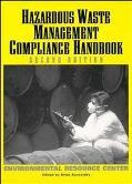 Hazardous Waste Management Compliance Handbook