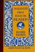 McGuffeys First Eclectic Reader