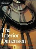 Interior Dimension A Theoretical Approach to Enclosed Space