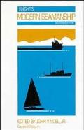 Knight's Modern Seamanship