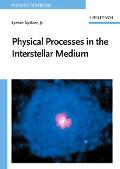Physical Processes in the Interstellar Medium