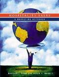 Hospitality Sales A Marketing Approach
