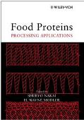 Food Proteins Processing Applications