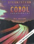 Structured Cobol Prog.-w/ref.gde.+3dsk