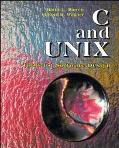 C and Unix Tools for Software Design