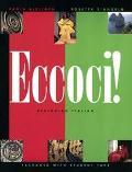 Eccoci! Beginning Italian Beginning Italian