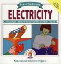 Janice VanCleave's Electricity Mind-Boggling Experiments You Can Turn into Science Fair Proj...