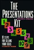 Presentations Kit 10 Steps for Selling Your Ideas