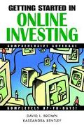 Getting Started in Online Investing
