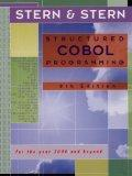 Structured Cobol Programming: For the Year 2000 and Beyond, 9th Edition