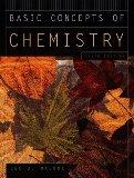 Basic Concepts of Chemistry