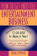 How to Get into the Entertainment Business Behind the Scenes Jobs That Pay $100,000 or More ...