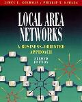 Local Area Networks A Business-Oriented Approach