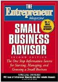 Entrepreneur Magazine Small Bus.advisor