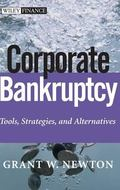 Corporate Bankruptcy Tools, Strategies, and Alternatives