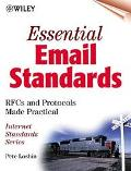 Essential Email Standards-w/cd