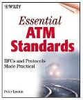 Essential ATM Standards: Rfcs and Protocols Made Practical - Pete Loshin - Hardcover