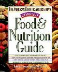 Amer.diet.assoc.compl.food+nutrit.gde.