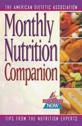 Monthly Nutrition Companion 31 Days to a Healthier Lifestyle