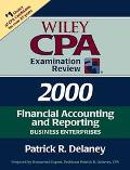 Wiley Cpa Exam.rev.:fin.acct.+reporting