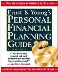 Ernst+young's Personal Fin.planning Gde