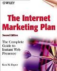 Internet Marketing Plan-w/cd