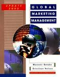 Global Marketing Management Update with Encarta 99