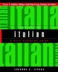 Italian A Self-Teaching Guide
