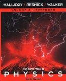 Volume 2, Chapters 22-45, Fundamentals of Physics, 6th Edition