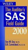 Wiley The Auditor's SAS Field Guide 2000
