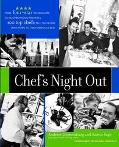 Chef's Night Out From Four-Star Restaurants to Neighbourhood Favorites 100 Top Chefs Tell Yo...