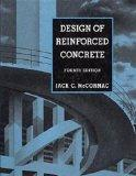 Design of Reinforced Concrete, With Disk