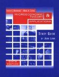 Microeconomics Theory and Applications, 6th Edition