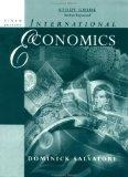 International Economics, 6th Edition, Study Guide