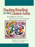 Teaching Reading in the Content Areas Developing Content Literacy for All Students