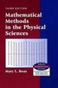 Mathematical Methods in the Physical Sciences Wie