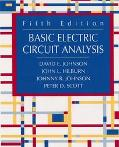 Basic Electric Circuit Analysis