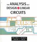 Analysis+design of Linear Circuits