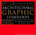 Architectural Graphic Standards CD-Rom