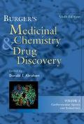 Burger's Medicinal Chemistry and Drug Discovery Cardiovascular Agents and Endocrines