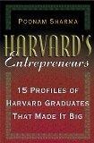 Harvard's Entrepreneurs
