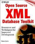 Open Source Xml Database Toolkit