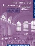 Intermediate Accounting, Problem Solving Survival Guide Chapters 1-14