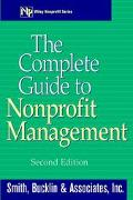 Complete Guide to Nonprofit Management
